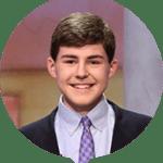 Porter Bowman on Jeopardy!