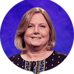 Janna Seals on Jeopardy!
