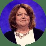 Liz Reardon on Jeopardy!