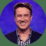 Robert Barron on Jeopardy!