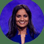 Jayanthi Martins on Jeopardy!