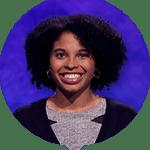 Emily Wilson on Jeopardy!