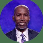 Wilbur Farley on Jeopardy!