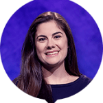 Alex Jumper on Jeopardy!