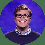 Shawn Adler on Jeopardy!