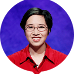 Lilly Chin on the 2017 Jeopardy! Tournament of Champions