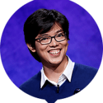 Alan Lin on the 2017 Jeopardy! Tournament of Champions