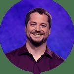 Jeff Machusko on Jeopardy!
