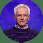 Gerard Simonette on Jeopardy!