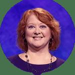 Kristy Calman on Jeopardy!