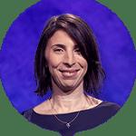 Mary Kalemkerian on Jeopardy!