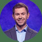 Garan Geist on Jeopardy!