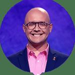 Scott Krzywonos on Jeopardy!