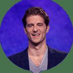 Jonah Platt on Jeopardy!