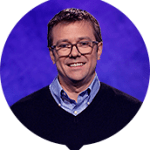 Mark Ashton on Jeopardy!