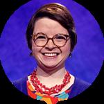 Kate Jovin on Jeopardy!