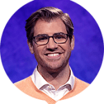 Robert Marx on Jeopardy!