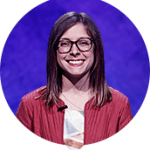 Claire Bishop on Jeopardy!