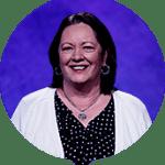 Judy Tymkiw on Jeopardy!