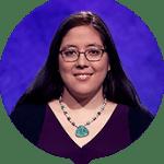 Catherine Ono on Jeopardy!