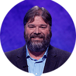 Tyler Dilts on Jeopardy!