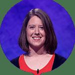 Deb Seltzer on Jeopardy!