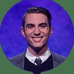 Nick Hurwitz on Jeopardy!