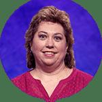 Beth Feest on Jeopardy!