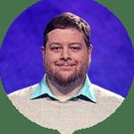 Dave Mattingly on Jeopardy!
