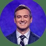 Ian Flynn on Jeopardy!