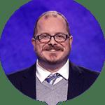 Ron Freshour on Jeopardy!