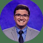 Neel Kotra on Jeopardy!