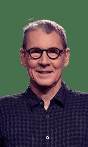Bucky McMahon on Jeopardy!