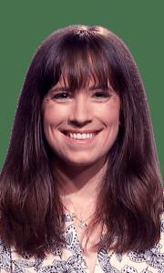 Caitlin Sok on Jeopardy!