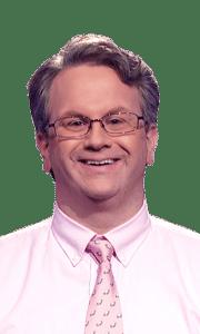Rick Terpstra on Jeopardy!