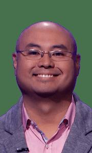 Vincent Valenzuela on Jeopardy!