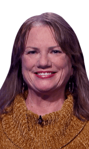 Maureen Block on Jeopardy!