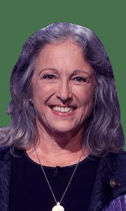 Susan Donnelly-Kaye on Jeopardy!