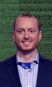 Jonathan Lindeen on Jeopardy!