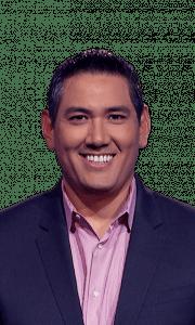 Dave Scatena on Jeopardy!