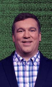 Dan Martson on Jeopardy!