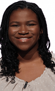 Stephanie Pierson on Jeopardy!