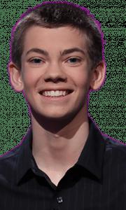 Ryan Presler on Jeopardy!