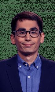 Rodrigo Morantetirado on Jeopardy!