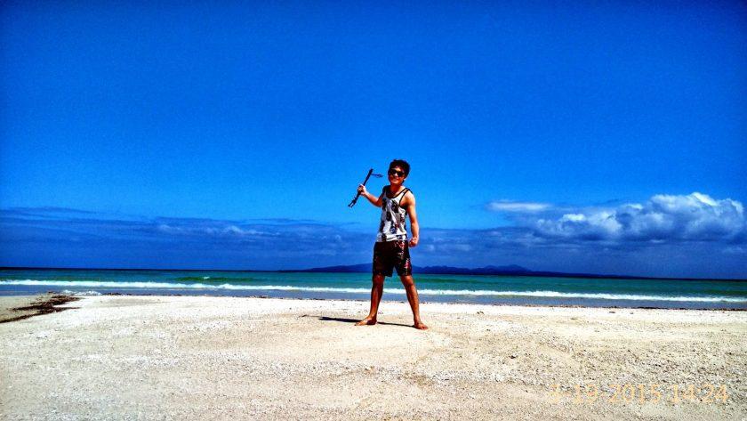 Cagbalete Island - www.thejerny.com