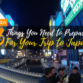 6 things you need to prepare for you trip to japan - www.thejerny.com