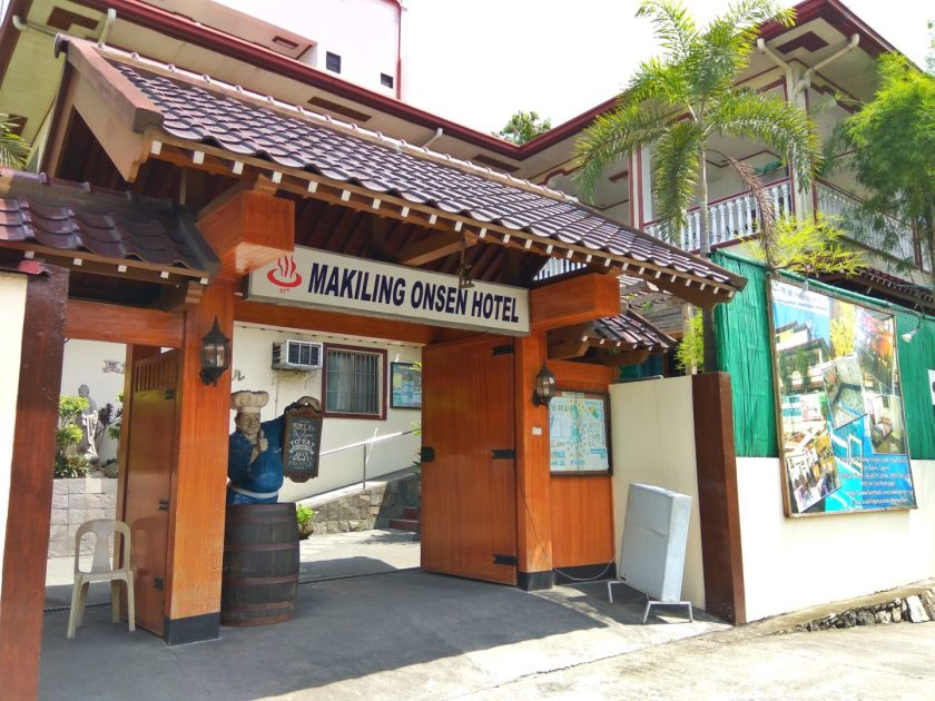 Makiling Onsen Hotel - www.thejerny.com