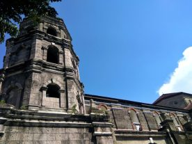Historic Places in Sta. An, Manila - www.thejerny.com