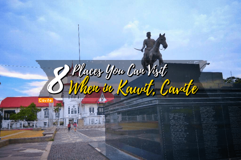 8 Places You Can Visit When in Kawit, Cavite - www.thejerny.com