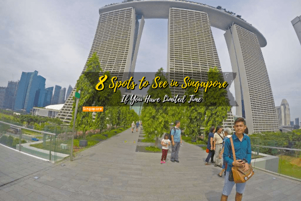 8 Spots in Singapore - http://thejerny.com